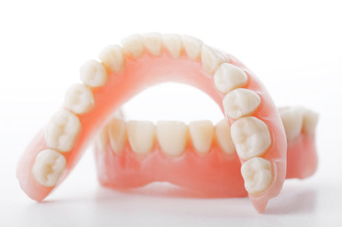 Dentures 1 at Hawkins Complete Dental Service in Zanesville, OH