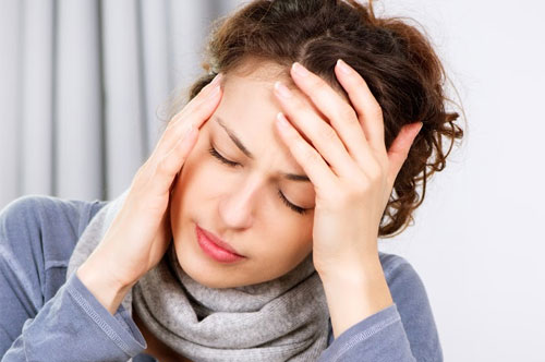 Migraine and Headache Solutions 3 at Hawkins Complete Dental Service in Zanesville, OH