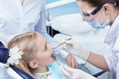 Preventative Orthodontics For Kids 2 at Hawkins Complete Dental Service in Zanesville, OH