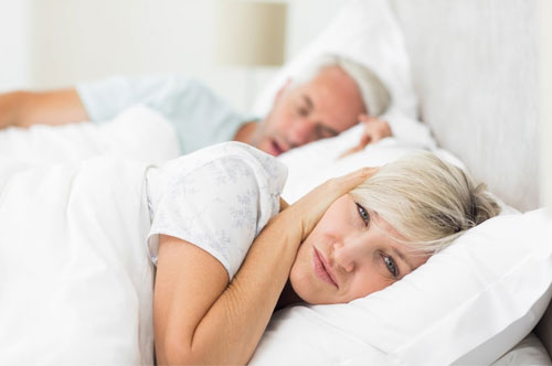 Snoring and Sleep Apnea Solutions 2 at Hawkins Complete Dental Service in Zanesville, OH