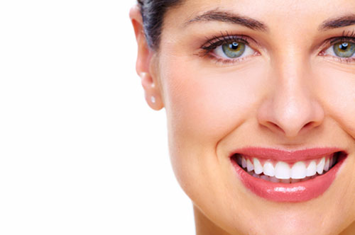 Teeth Whitening 2 at Hawkins Complete Dental Service in Zanesville, OH